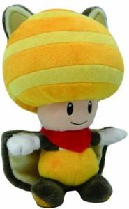 Little Buddy Toys Nintendo Flyinq Squirrel Toad 8