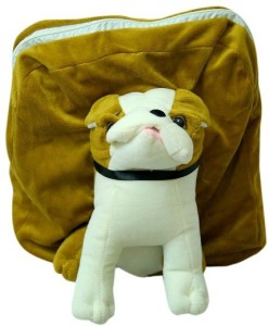 Sana Hutch dog School Bag cm 36  - 36 cm