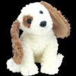 Ty Classic Plush Beasley The Dog