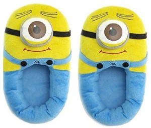 Hot Rock Win8Fong Despicable Me 3D Eyes Minions Twoeyed Minion 11