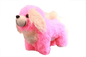 One Up One Up Pet Dog Soft Toy  - 30 cm
