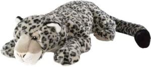 Wild Republic Cuddlekins Snow Leopard 30Inch