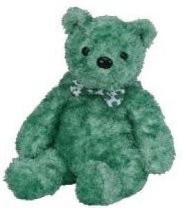 Ty Beanie Babies Lucke The Bear March 172002