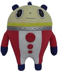 Great Eastern Persona 4 Teddie Kuma 8