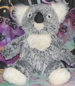 Build A Bear BABW Koala Build A Bear Large 15
