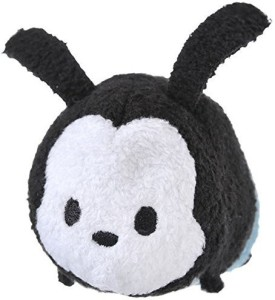 Disney Tsum Tsum Plush / Smartphone Cleaner Oswald The Lucky
