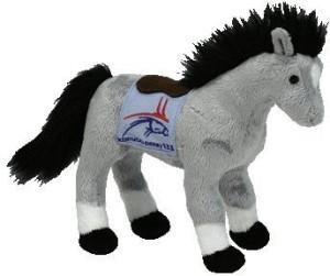 Ty Beanie Babies Der 133 Kentucky Der Horse
