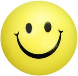 ANAHI Smileyballs  - 12 cm