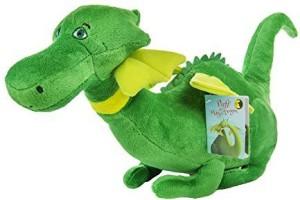 Kids Preferred Puffthe Magic Dragon Large Plush