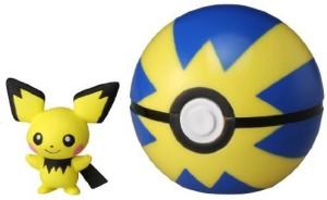 Takara Tomy Pokemon Monster Collection B08
