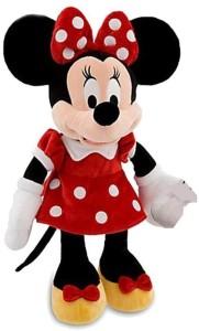 Candy Galiyara Minnie Mouse Disney 17 inch Soft Toy  - 17 inch
