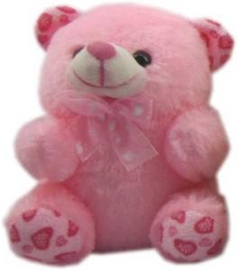 Advance Hotline Teddy bear in sitting position  - 9 cm