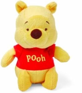 Kids Preferred Disney Baby Mini Jinglers, Winnie The Pooh  - 20 inch