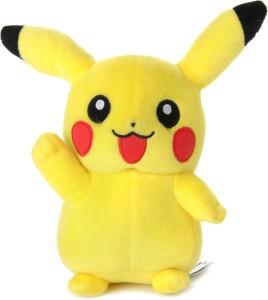 Pokemon Pikachu  - 8 inch