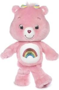 Play Along Care Bears Glitter & Glow Cheer