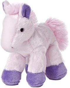 Aurora Fantasy Pony Pink 8
