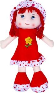 Montez Cute Baby Doll  - 48 cm