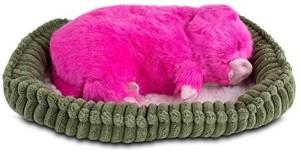 Perfect Petzzz Huggable Plush Pink Piglet