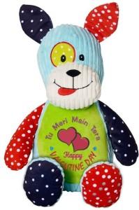 WOW TOTS Dog Teddy  - 35 cm