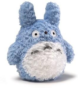 Gund Fluffy Blue Totoro55 Inches