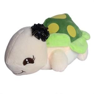 Chinmayi Adorable Turtle Plush Toy  - 20 cm