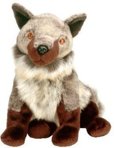 Ty Beanie Babies Howl The Wolf May 232000