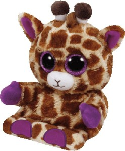 Jungly World JESSE - giraffe  - 6 inch