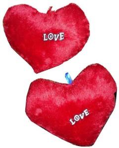 MYBUDDY Pair Of Lovable Hearts  - 30 cm