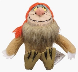 Crocodile Creek Where The Wild Things Are Sipi Puppet14