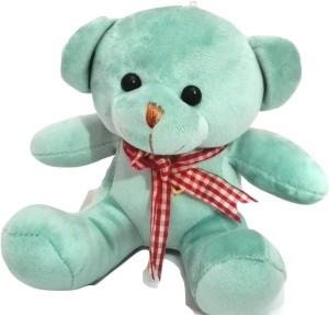 Cuddles Bow Teddy  - 20 cm