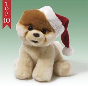 Gund Fun Boo The World's Cutest Dog Plush  - 25 inch