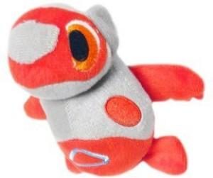 Pokemon 6Inch Legendary Chibi Latias Plush
