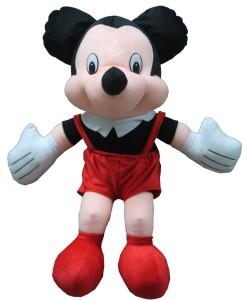 Tipi Tipi Tap Soft Mickey Mouse  - 35 cm