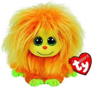 Ty Frizzys Tang The Orange Monster (6 Inch)