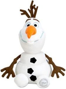 Disney Frozen Exclusive 9 Inch Plush Olaf
