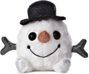 Aurora World Snowball Snowman Plush 65