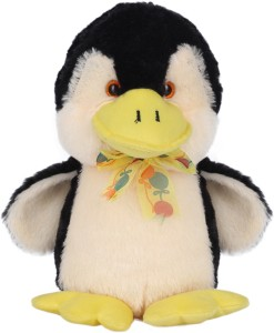Ultra Atlantic Penguin Soft Toy  - 11 inch