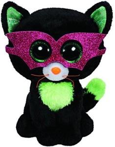 TY Beanie Babies Jinxy Black Cat