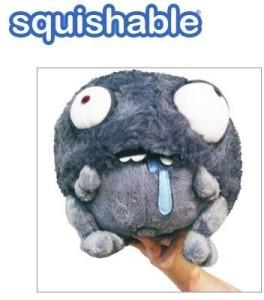 squishables Squishable Mini Worrible Plush 7