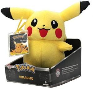 Tomy New Pokemon X And Y Pikachu 7