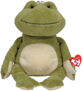 Ty Classic Kissed Frog