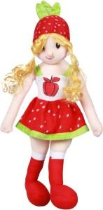Annie Stuff Doll Christy Doll No.1  - 6 cm