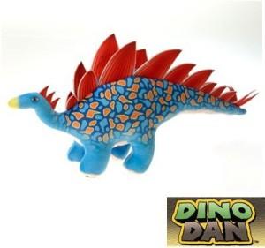 Fiesta Toys Dino Dan 17
