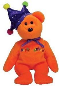 Ty Happy Birthday Happy Birthday Orange