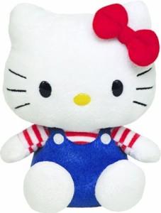 TY Beanie Baby Hello Kitty - Usa  - 25 inch