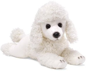 Gund Poodle Small 11