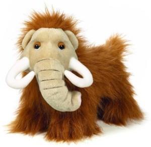 Webkinz Wooly Mammoth  - 25 inch