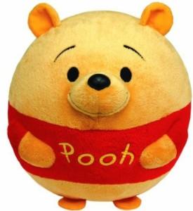 TY Beanie Babies Winnie The Pooh Plushbear