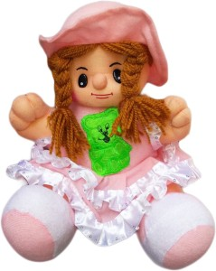 Riya Enterprises Sabrina Doll-2  - 28 cm