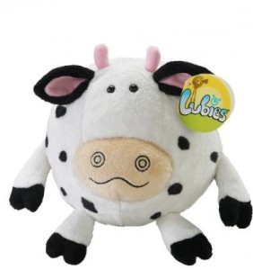 Lubies Cow